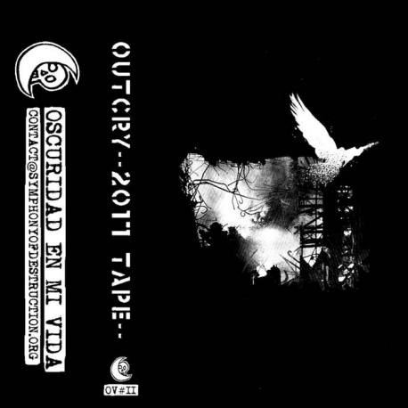 OUTCRY - 2017 Ep Casssette