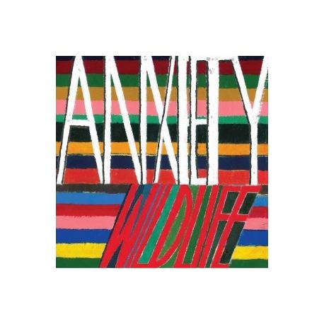 "ANXIETY - Wild Life 7"""