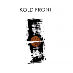 KOLD FRONT - s/t 7""