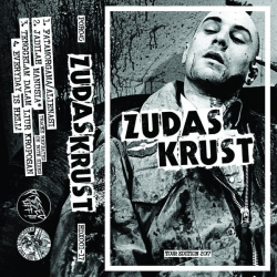 ZuUDAS KRUST - Raw Hardcore Punx Inferno Tour CS