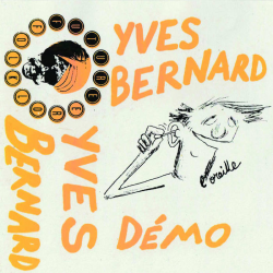 YVES BERNARD - Demo CS
