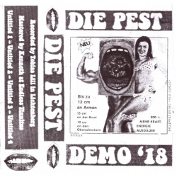 DIE PEST - Demo '18 CS