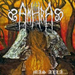 AMHRA - Más Allá