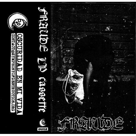 FRAUDE - LP Cassette