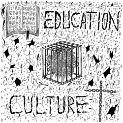 EDUCATION - Culture LP