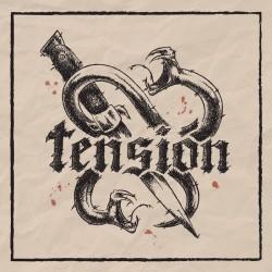 TENSION - s/t Lp