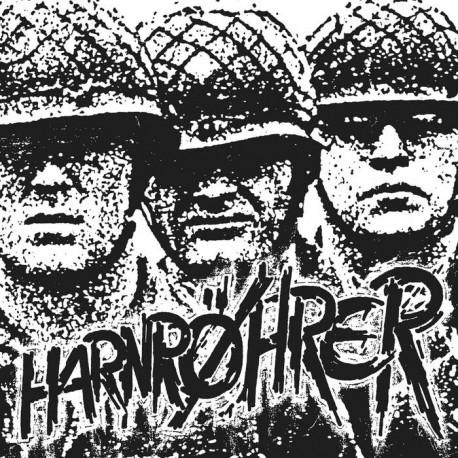HARNRÖHRER - s/t 7'