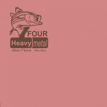 HEAVY METAL - LP 4  CS