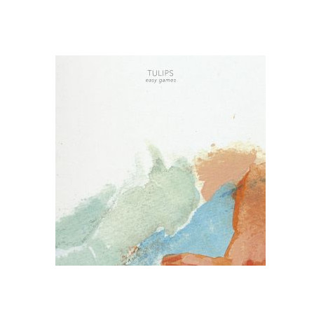 TULIPS - Easy games LP
