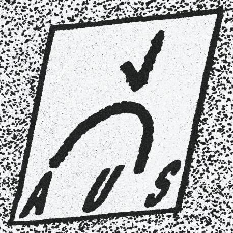 AUS - s/t LP (restock)