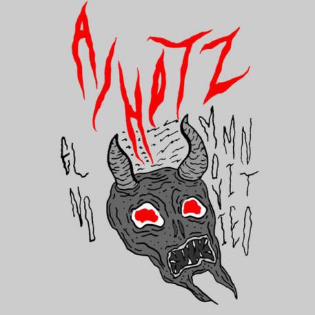 AiHOTZ - El No Movimiento CS