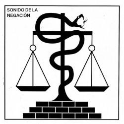 MURO / ORDEN MUNDIAL - Sonido De La Negación Lp