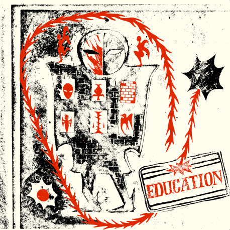 EDUCATION - Parenting Style 7""