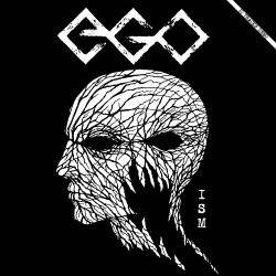 EGO - Egoism LP