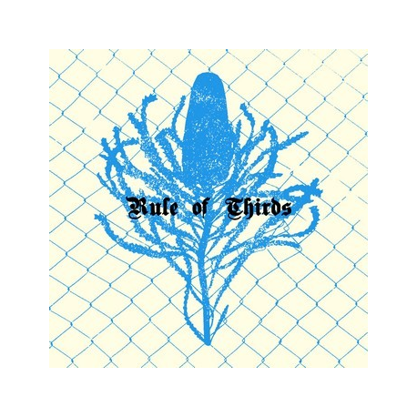 RULE OF THIRDS - Pack Lp + T-shirt